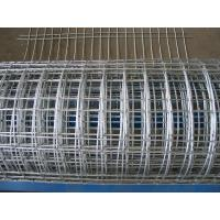 Buy cheap AISI 304 1/2 inch stainless steel welded wire mesh from wholesalers