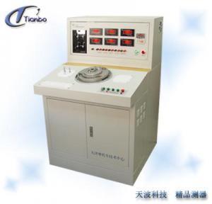 China C320/500/700 Model Magneto Test Bench on sale