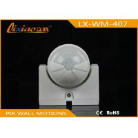 Wholesale Movement Ceiling Motion Sensor Switch Switch Security Light Sensor from china suppliers