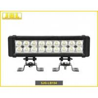 Wholesale Truck 36W Led Double Row Light Bar Offroad With Aluminum Housing from china suppliers