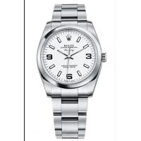 Wholesale Rolex Air King Mens Automatic 114200 White Dial from china suppliers