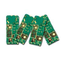 Wholesale FR4 High TG PCB For  Computer and peripherals electronic circuit board from china suppliers