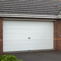 Wholesale Steel motorised rolling door from china suppliers