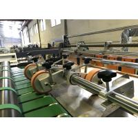 Wholesale Jumbo Paper Roll Paper Slitting Machines With Automatic Squaring System from china suppliers