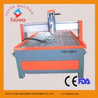 Wholesale 4' x 8' cnc router machine with water sink for aluminum cutting,stone engraving TYE-1325-C from china suppliers