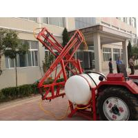 Wholesale 2014 New Design 400L tractor mounted boom sprayer from china suppliers