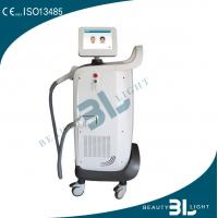 Wholesale 808nm Diode Laser Removal Machine Machine Vertical Type With German Emitter from china suppliers