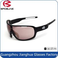 Wholesale Unisex Outdoor Sports Sunglasses Polarized Interchangeable Sports Sunglasses from china suppliers