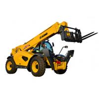 Wholesale New model XCMG 10ton Telescopic handler Forklift XC6-3514 from china suppliers