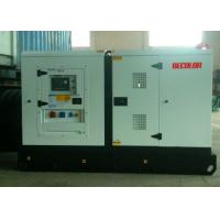 Wholesale YUCHAI 30KW DIESEL GENERATORS,YUCHAI ENGINE WITH STAMFORD ALTERNATOR from china suppliers