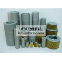 Wholesale FCC Excavator Spare Parts Hydraulic Pilot Filter Hydraulic Radiator from china suppliers