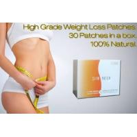 China 30pcs Extra Strong Fast Acting Slimming Magnetic Patch on sale