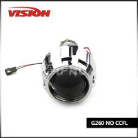 Wholesale VISION 2016 Hot Sale Xenon Light hid projector Lens Headlight for Any Cars Vios/Cruze/Mazda from china suppliers