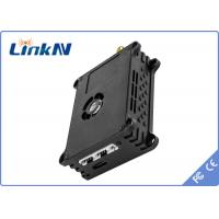 Buy cheap 150Ms Latency Hdmi + Av Cofdm Video Transmitter Wireless Adjustable Frequency from wholesalers