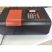 Wholesale Automatic Wavelength Sodium Laboratory Spectrophotometer , UV Spectrophotometer from china suppliers