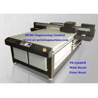 Wholesale High Resolution UV Inkjet Printer With Ricoh GH2220 Metal Printing Machine from china suppliers