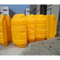 Wholesale UHMWPE/HDPE Pipe for Dredger with Floater from china suppliers
