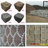 Wholesale Paving Stone, Granite Paving, Paving Slate (XMJ-PS01) from china suppliers