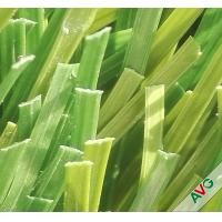Wholesale Mix Field Green and Olive Green Soccer Field Lawn with Three Stem and No Glare from china suppliers