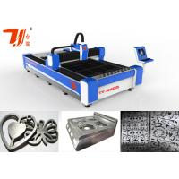 Wholesale Accurate CNC Laser Metal Cutting Machine For Metal Sheet Continuous Working 24 Hours from china suppliers