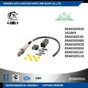 Wholesale 894650H020 894650H020 1618K9 8946560230 894650D080 Car O2 Sensor , Car Oxygen Sensor For TOYOTA DAIHATSU from china suppliers