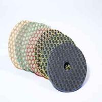 Wholesale Diamond dry polishing pads from china suppliers