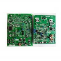 Wholesale FR4 FR1 double layer pcb with OSP from china suppliers