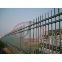 Wholesale Durable & Fast Assembly Steel Modular Meadow Fences from china suppliers