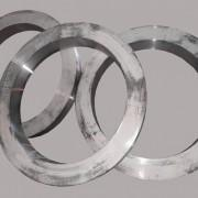 Wholesale 42CrMo4V Forged Steel Rings In Steam Turbine , Outer Diameter 3554mm , Certificate  ISO 9001 -  2008 from china suppliers