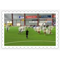Wholesale 0.8mm Tpu Bubble Soccer , Soccer Bubble With Whole Sale Price , Inflatable Bumper Ball from china suppliers