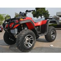 Wholesale Cdi Ignition 4 Stroke 18.35hp 300cc Atv Adult Quad Bikes 4x4 65km/H from china suppliers