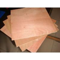 Quality 18mm 4X8 Okoume Plywood for Furniture and Decoration for sale