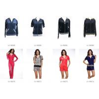 Wholesale velour tracksuit from china suppliers