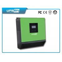 Wholesale High Frequency Solar Inverter Controller 1KW - 5Kw with Pure Sine Wave from china suppliers