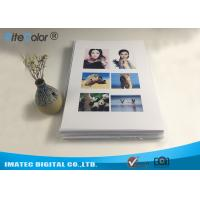 Wholesale A4 Double Sided RC Luster Photo Paper for Canon Epson Desktop Printers from china suppliers