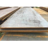 Wholesale High Strength Mild Steel Plate with grade EN S235JR S355JR for General Purpose Structural from china suppliers
