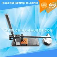 Wholesale BS 1363 Figure 2 Apparatus for Mechanical Strength Test on Resilient Covers from china suppliers