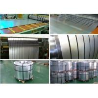Wholesale Slitting SGCD Dry Hot Dip Galvanized Steel Strip for Constructual Purlins  from china suppliers