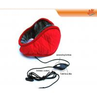 Wholesale Newest stereo earmuff headphone can be listening telephone,adjustable and foldable from china suppliers