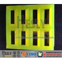 Wholesale polyurethane Mining Screen Mesh Panel from china suppliers