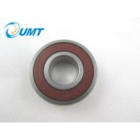 Wholesale ABEC - 3 P6 Precision Ball Bearings NSK 6203DDU 17 X 40 X 12 Mm For Electric Motors from china suppliers
