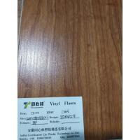 Wholesale Fireproof Commercial Grade Vinyl Plank Flooring 6.0 Inch / 7.25 Inch Width from china suppliers
