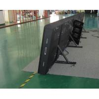 Wholesale Outdoor HD Full Color P10 Led Perimeter Advertising Screens For Sports Stadium and Gymnasiums from china suppliers