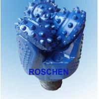 Wholesale 12 1/4 Inch TCI Tricone Drill Bit Water Well , Geothermal Hole Drilling from china suppliers