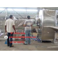 Wholesale pvc shrink sleeve labeling machine from china suppliers