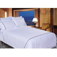 Wholesale Single / Double Bed Linen Sets , Commercial Bed Linen ZEBO-HB0013 from china suppliers