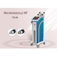 Wholesale 2MHZ Fractional rf Microneedle Wrinkle Remover Skin Rejuvenation Machine from china suppliers