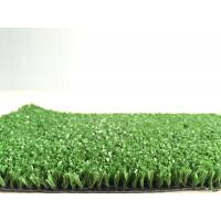 Wholesale Field Green 12mm 6000Dtex Tennis Court Artificial Grass Fibril PE Yarn from china suppliers