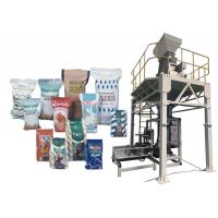 Wholesale 10-50 Kg Automatic Bag Packing Machine , Open Mouth Bag Granule Packaging Machine from china suppliers