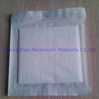 Wholesale 5x5cm-4ply Disposable Medical Gauze Dressing from china suppliers